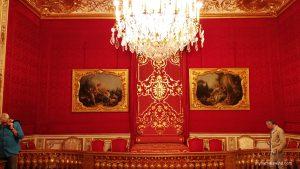 Paryż Muzeum Archiwów Narodowych