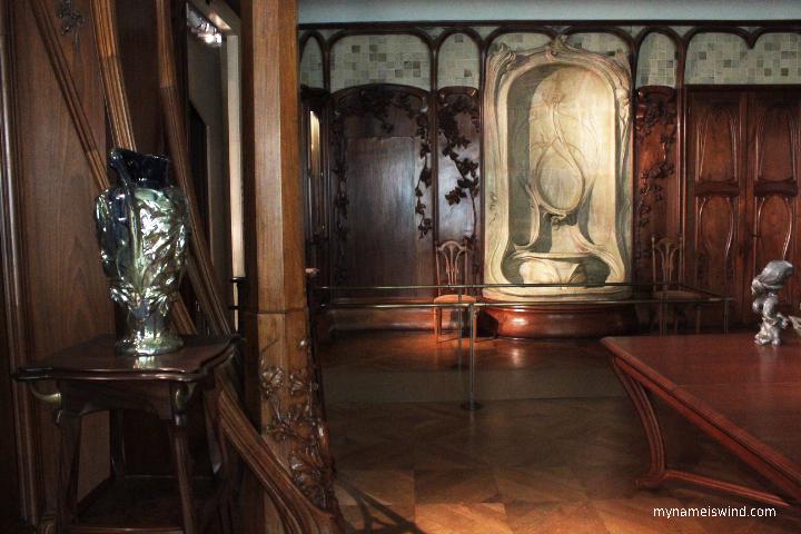 Muzeum d'Orsay Paryż