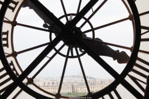 Muzeum Orsay- z wizytą u impresjonistów