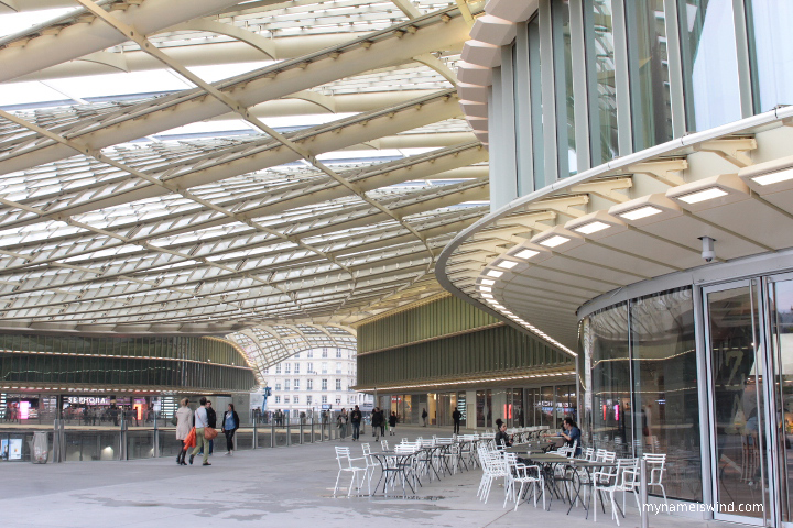 Gdzie robić zakupy w Paryżu