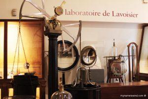 Paryż muzea