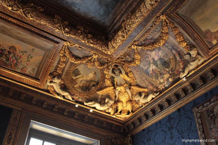 Paryż Muzeum Carnavalet