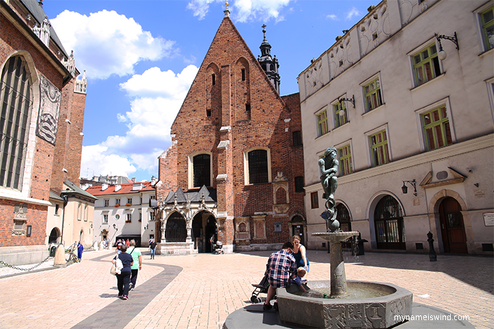 Cracow attractions – top 10