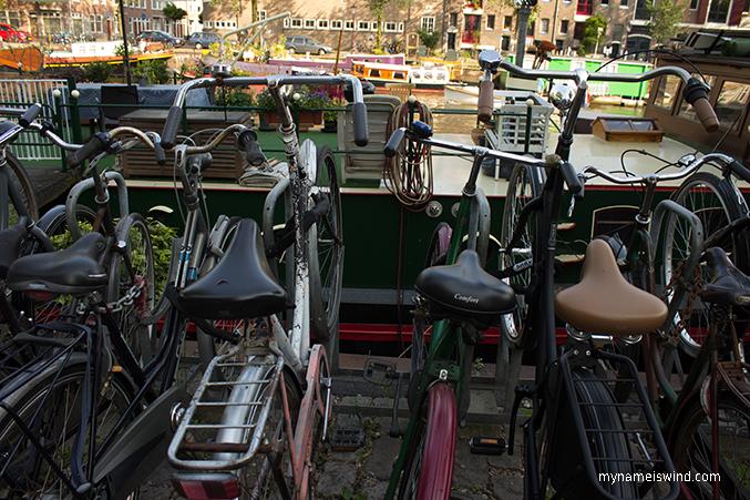 Ile kosztuje wyjazd do Holandii
