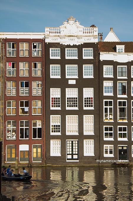 Holandia praktyczne porady