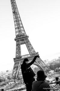 Paryż 10 miejsc, które trzeba zobaczyć