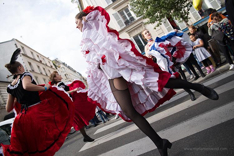 Wino i Montmartre