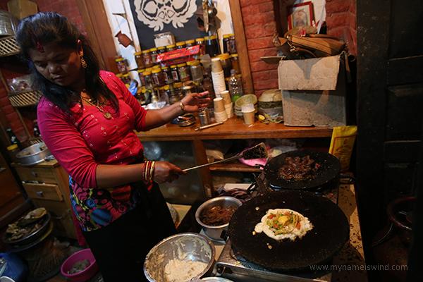 restauracja tradycyjna