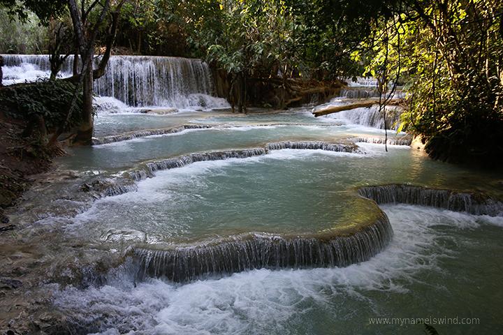 laos ciekawe miejsca