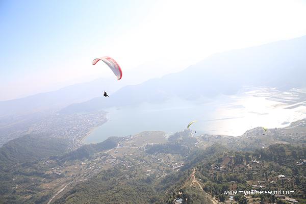 Dzień, w którym po raz pierwszy przestałam bać się wysokości
