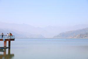 Pokhara – przystanek między niebem, a ziemią