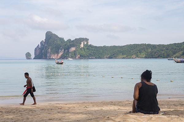 Jak się dostać z Krabi na Phuket
