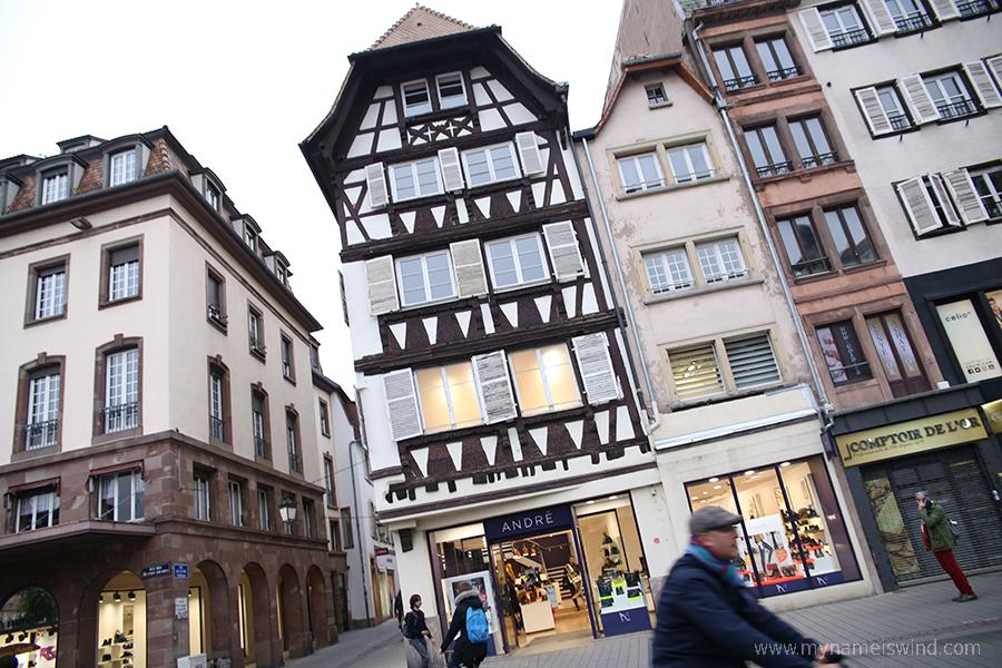 Strasburg co zobaczyc