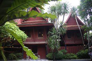 Jak znaleźć mieszkanie w Bangkoku i je wynająć