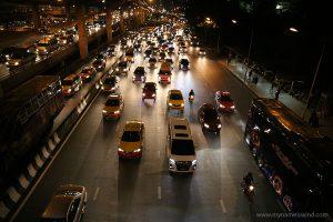 Jak się dostać z Bangkoku do Hua Hin
