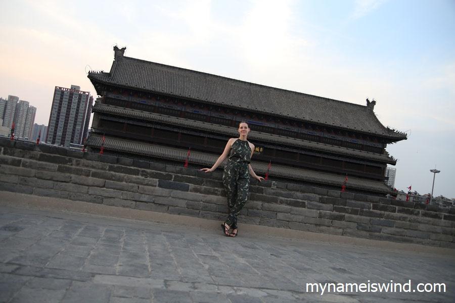 Xian Chiny Nie tylko Armia z Terakoty (22)