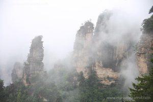 Kraina Avatara, głupie małpy i najpiękniejszy widok świata