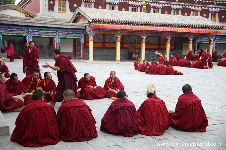 buddyzm tybetański