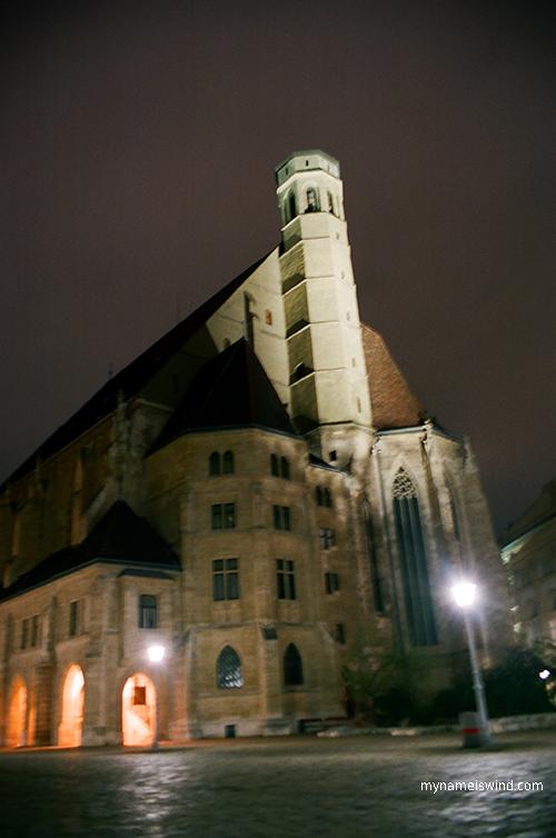 co zobaczyć w Wiedniu