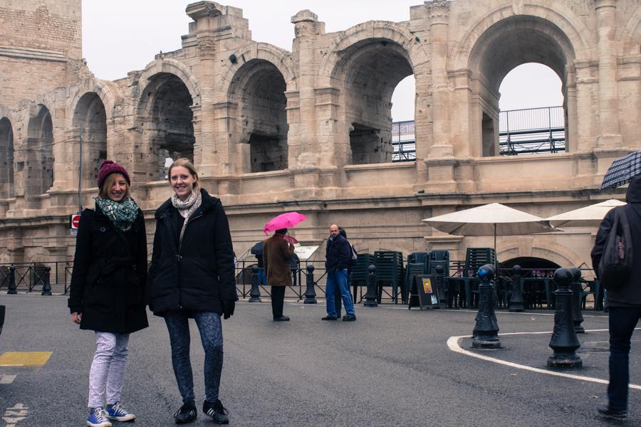 Arles Prowansja