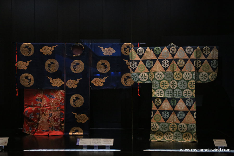 Muzuem Narodowe Tokio