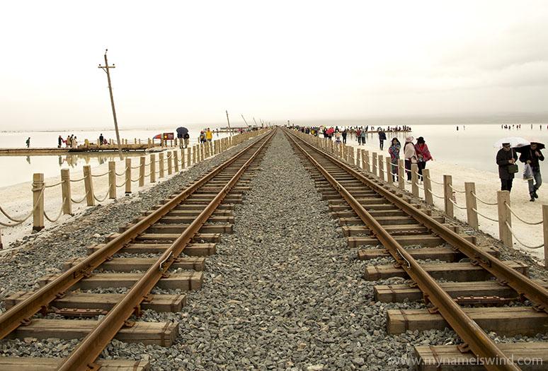 Szalona Kolej-  Chiny rozgryzione! – O podróży chińską koleją- Blog o Chinach