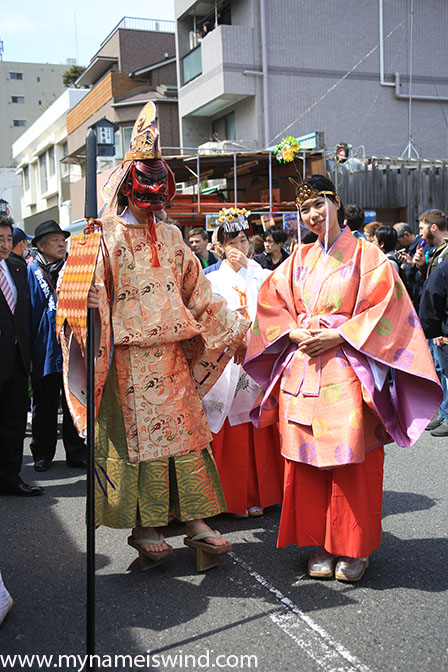 Festiwal Penisa W Japonii
