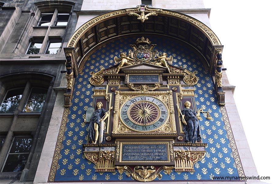 Paryż polskimi śladami