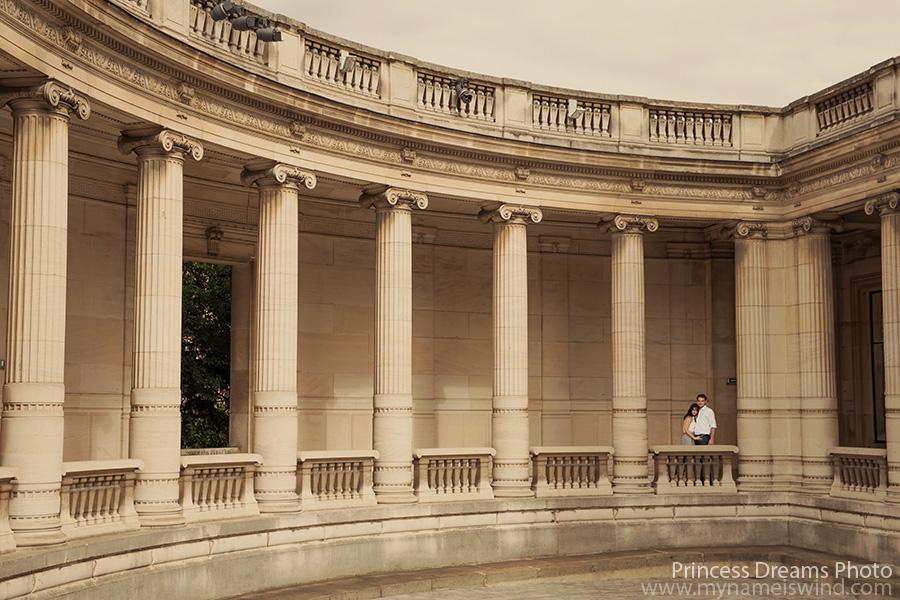 Slub we Francji. Tradycje we Francji