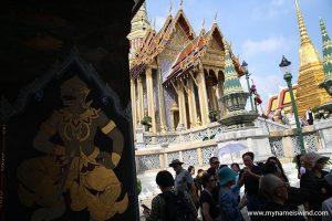 Co warto zobaczyć w Bangkoku