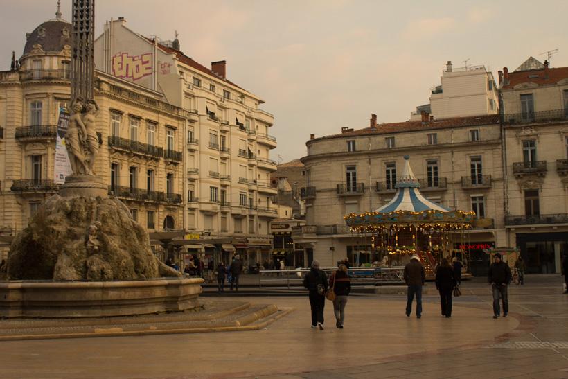 Montpellier ma najseksowniejsze tramwaje