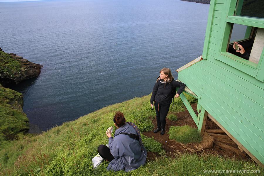 Westman Islands atrakcje
