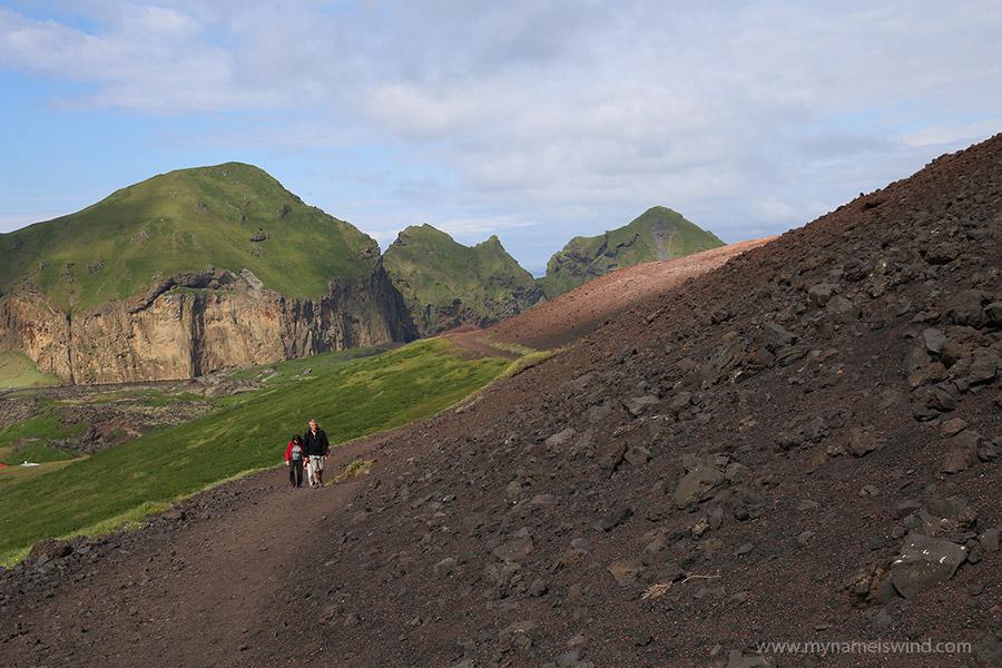 Vestmannaeyjar atrakcje