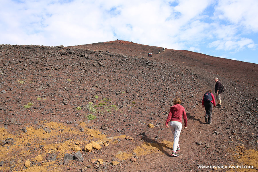 wulkan Eldfell