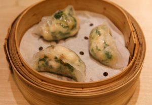 Tim Ho Wan- z wizytą w najtańszej restauracji z gwiazdką Michelina