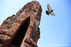 Ayutthaya. Jaka była Tajlandia dawniej
