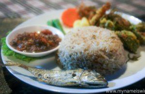Podróż kulinarna po Tajlandii