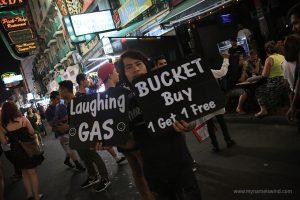 5 odjechanych rzeczy na Khao San Road