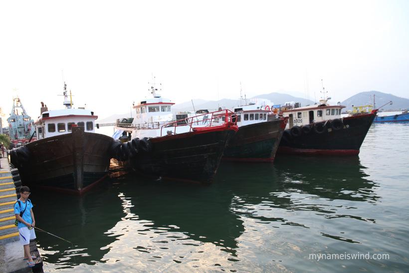hong kong nowe terytoria