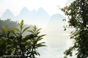 Yangshuo – Chiny o jakich marzyłam