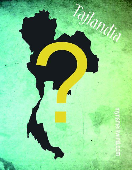 Tajlandia co musisz wiedzieć przed wyjazdem