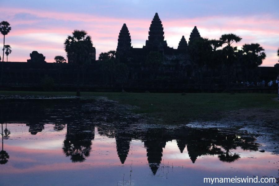 Kambodża co zwiedzać w dawnych Indochinach. Więcej niż słyszeliście..