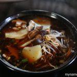Podróż kulinarna po Yunnanie