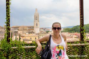 Jakie są atrakcje Girony? Girona Hiszpania spokojna i piękna!