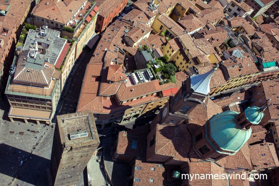 Włochy północne miasta