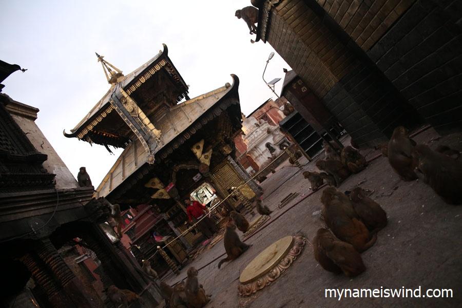 Nepal Katmandu