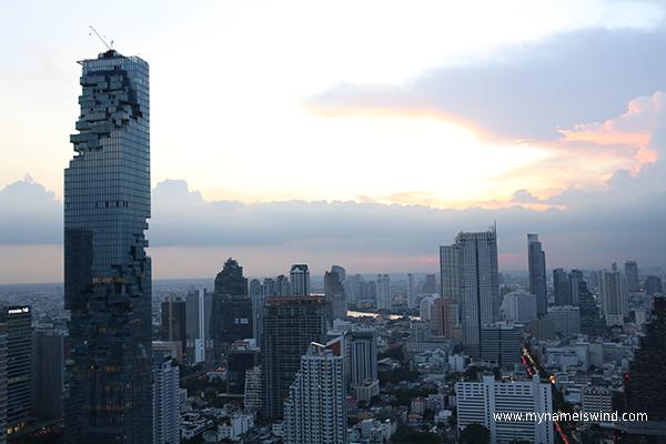 tajlandia informacje