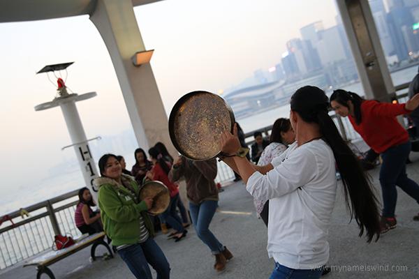 Hong Kong ciekawostki