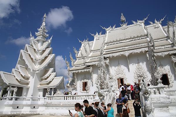 co zwiedzać w Tajlandii