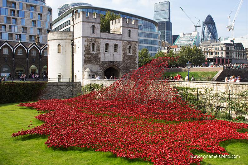 Londyn Tower